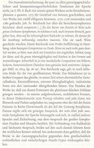 Goebel CPE Bach Text Finscher