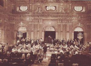 Haydn Schöpfung Collegium aureum