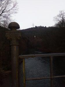 Müngstener Brücke Pavillon