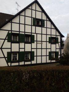 Wanderung Altenhof 180107