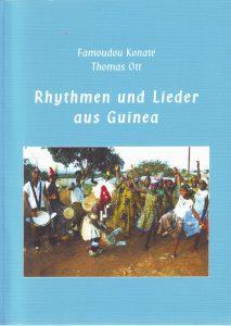 Guinea Ott