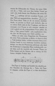 HALM Bach b-moll-Thema 10