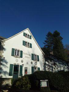 Heidberger Mühle a