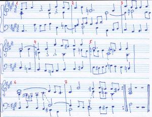 Komponist ungenannt