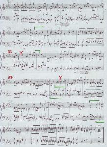 Komponist ungenannt BACH