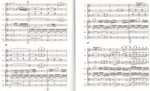 Mozart Jupiter 3