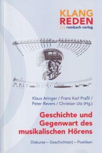 Musikalisches Hören Cover