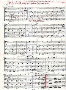 Quartette Gesamt op 130