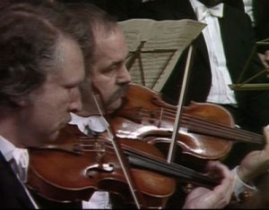 Schöpfung Klaus & JR 1982