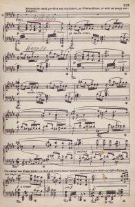 Wagner Brünhildes Motiv