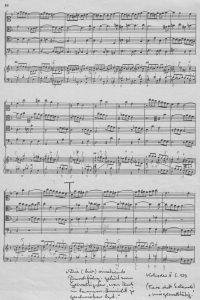 Bach Fuge IV Seite 3