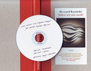 Krynicki Buch + CD