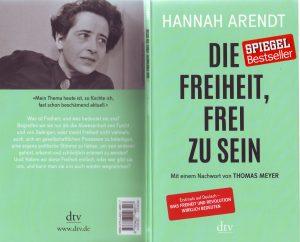 Freiheit Arendt