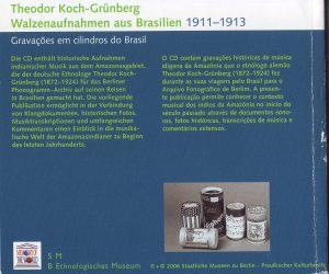 Koch-Grünberg CD rück