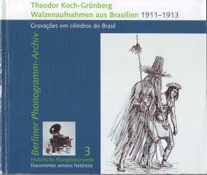 Koch-Grünberg CD vorn