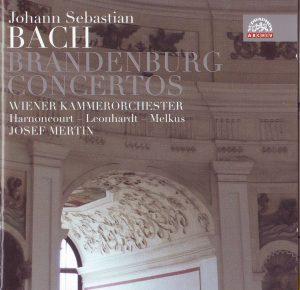 Brandenburg 1950 Cover a