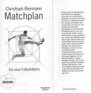 Fußball-Matrix