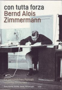 Zimmermann Buch Cover vorn